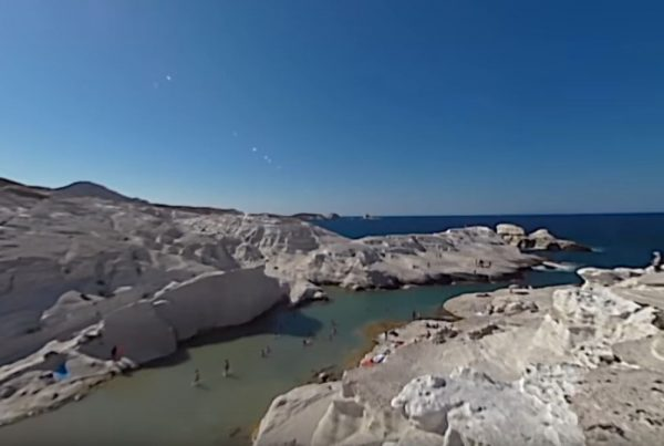 VR360.GR 360 VIDEO MILOS SARAKINIKO