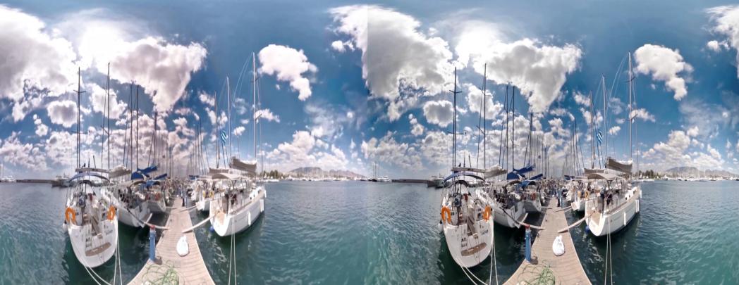 VR360 3D