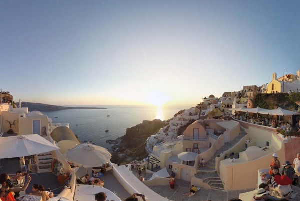 VR360.GR 360 VIDEO SANTORINI-SERVICES