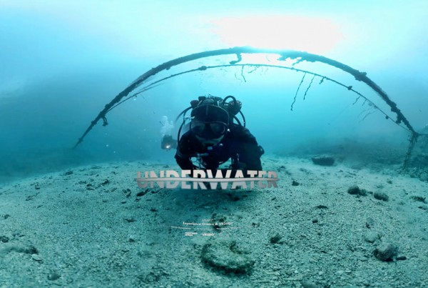 VR360.GR 360 UNDERWATER VIDEO-SERVICES